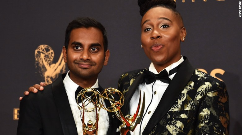 Trends: Emmy Awards Diversity Boom Reflects the Times
