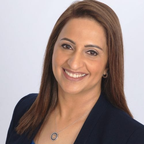 Zunaira Munir - Lead Inclusively