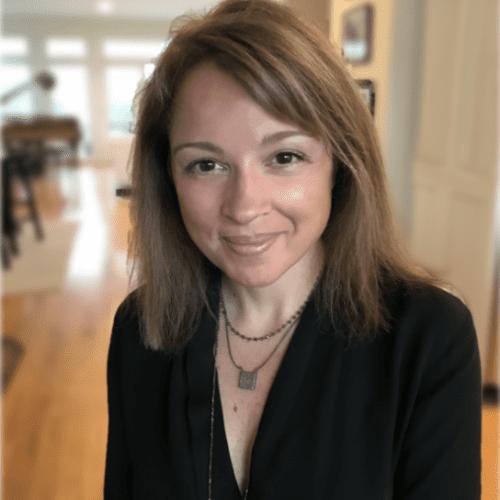 Andrea Dranchak - Lead Inclusively