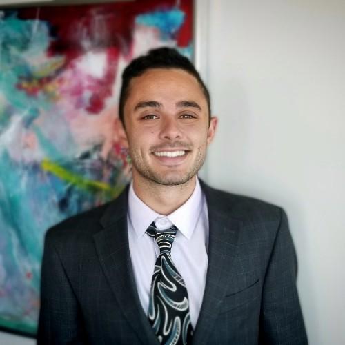 Matt Hummel - Business Development - Marketing - Lead Inclusively